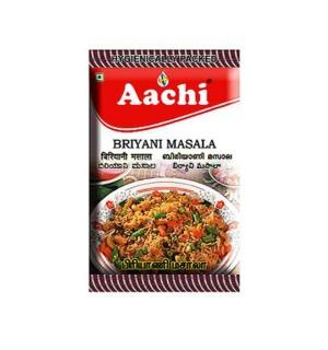 Aachi briyani masala 20g