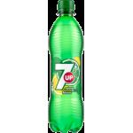 7UP 600ML