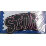 CLOTH STICKER - STOR