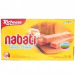 RICHEESE NABATI CHEESE WAFER RS 10