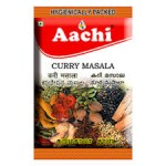 AACHI CURRY MASALA POWDER 50 G
