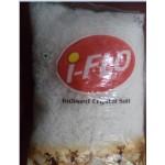 I-FLO IODISED CRYSTAL SALT 1KG