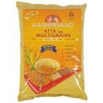 Aasirvaad Atta with Multigrains 1  KG