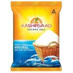 AASHIRVAAD IODISED SALT 1 KG PACK