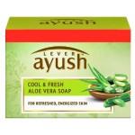 AYUSH COOL & FRESH ALOEVERA SOAP
