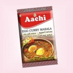 Aachi Egg Curry Masala 50 G