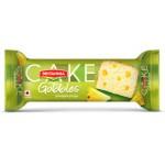 BRITANNIA CAKE GOBBLES PINEAPPLE PLUNGE
