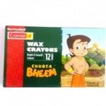 CAMEL WAX CRAYONS RS10