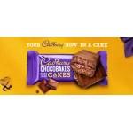 CADBURY CHOCOBAKE CAKE RS 10