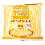 Sree Gold Moong Dhall 500g