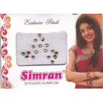 Design Sticker Bindi - 11
