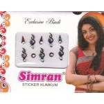Design Sticker Bindi - 15