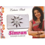 Design Sticker Bindi - 16