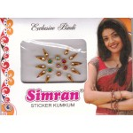 Design Sticker Bindi - 2