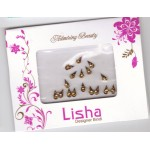 Design Sticker Bindi - 6