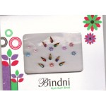 Design Sticker Bindi - 8