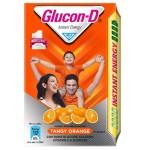 GLUCON D ORANGE