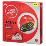 GOOD KNIGHT LOW SMOKE MOSQUITO COIL