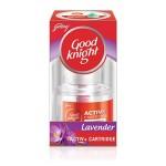 GOOD KNIGHT ADVANCED ACTIV + CARTRIDGE LAVENDAR