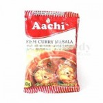 AACHI FISH CURRY MASALA 25G