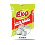 EXO DISH SHINE ACTIVE+ POWDER
