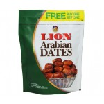 LION ARABIAN DATES BUY ONE GET ONE 250G