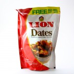LION DATES BUY ONE GET ONE 250G