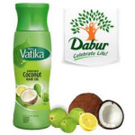 DABUR VATIKA COCONUT OIL 150 ML