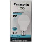 PANASONIC 9W LED BULB