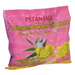 PATANJALI DETERGENT POWDER WITH HERBS 250G