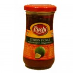 Ruchi Magic Citron Pickle 300g