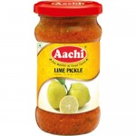 AACHI LIME PICKLE 100G