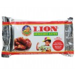 Lion Deseeded Dates 500g