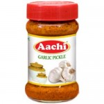 AACHI GARLIC PICKLE 100 GRAMS