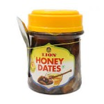 Lion Honey Dates 400g
