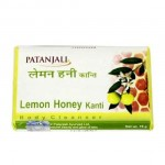 PATANJALI LEMON HONEY KANTI BODY CLEANSER