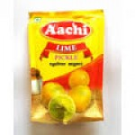 AACHI LIME PICKLE 70G