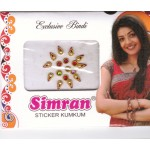 Design Sticker Bindi - 1