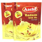 Aachi Badam Drink Mix 200 G