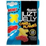 ALPENLIEBE JUST JELLY CARS N PLANES