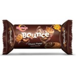 BOUNCE CHOCOLATE CREAM BISCUITS RS 10