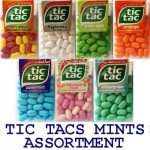 TIC TAC SMALL PACK RS 5