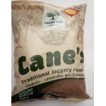 CANES TRADITIONAL JAGGERY POWDER 500 GRAMS