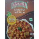 Sakthi Channa masala 50g