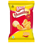 Bingo Yumitos Chilli Sprinkled