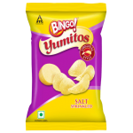 Bingo Yumitos Salt Sprinkled