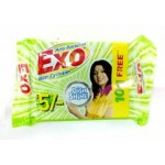 EXO ANTI-BACTERIAL TOUCH & SHINE 75+10G