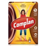 COMPLAN CHOCOLATE FLVOUR 200 GRAMS REFILL PACK