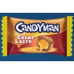 CANDYMAN CREME LACTO CHOCOLATE