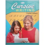 ENGLISH CURSIVE WRITING CAPITAL LETTERS NOTE